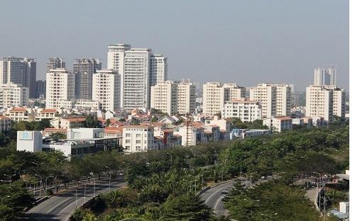 Hà Nội chủ động và kiểm soát dự án bất động sản 'cắm' ngân hàng