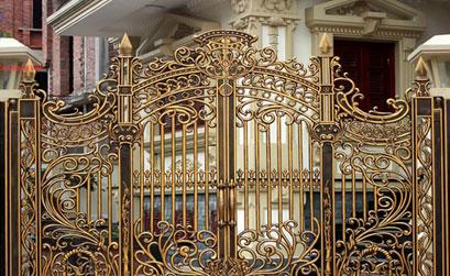 Mẫu cổng biệt thự đẹp-05