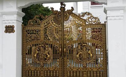 Mẫu cổng biệt thự đẹp-08