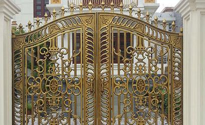 Mẫu cổng biệt thự đẹp-07