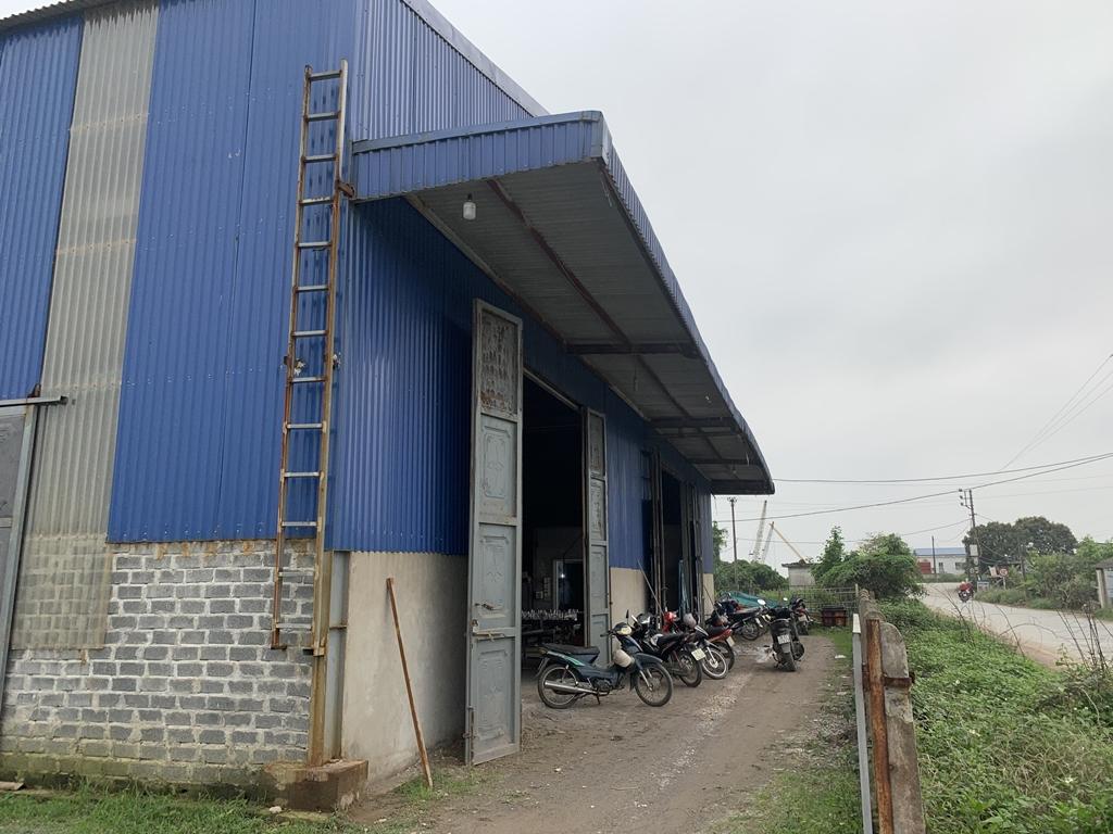 Nhà máy sản xuất nhôm đúc FACO - Cổng nhôm đúc cao cấp